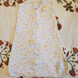 Halo Cotton SleepSack, Size M EUC